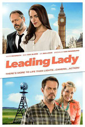 Leading Lady 2014 HDRip HQ x264 AC3-iFT