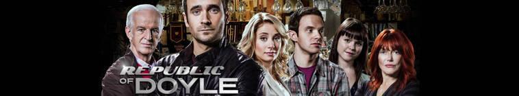 Republic Of Doyle S02E10 XviD-AFG