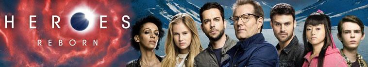 Heroes Reborn S01E09 SPANiSH HDTV x264-FCC