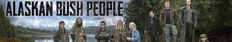 Alaskan Bush People S03E03 Rock Paper Skipper 720p HDTV x264-NTb