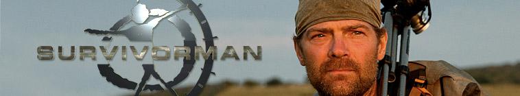 Survivorman S07E04 Oregon AAC MP4-Mobile
