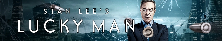Stan Lees Lucky Man S01E04 XviD-AFG