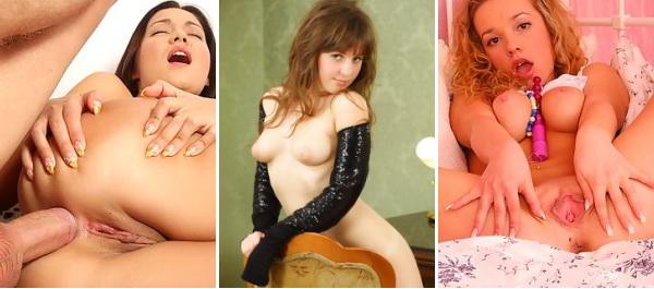 Les femmes nues sympathiques russes (Y COMPRIS les ADOLESCENTS IMPROVISÉS du PORNO du SPERME).