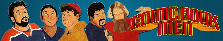 Comic Book Men S05E11 AAC MP4-Mobile