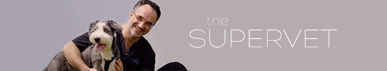 The Supervet S05E05 XviD-AFG
