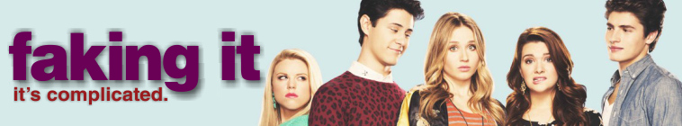 Faking It 2014 S03E08 AAC MP4-Mobile