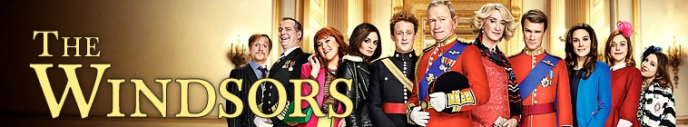 The Windsors S01E05 XviD-AFG