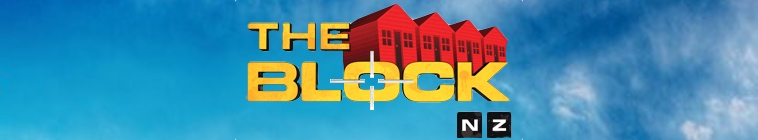 The Block NZ S05E01 XviD-AFG