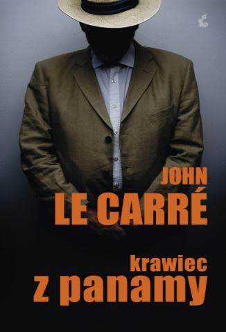 John Le Carre - Krawiec z Panamy