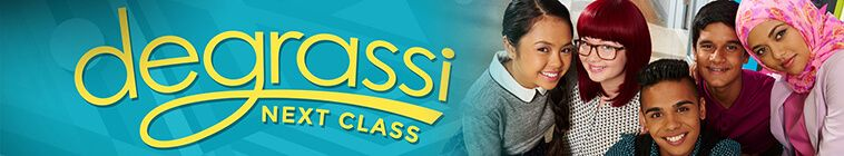 Degrassi Next Class S02E07 XviD-AFG