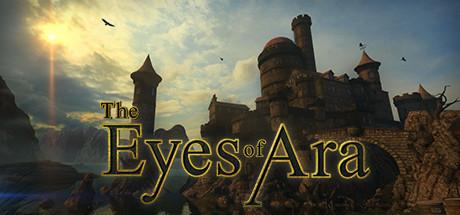 The Eyes of Ara-POSTMORTEM