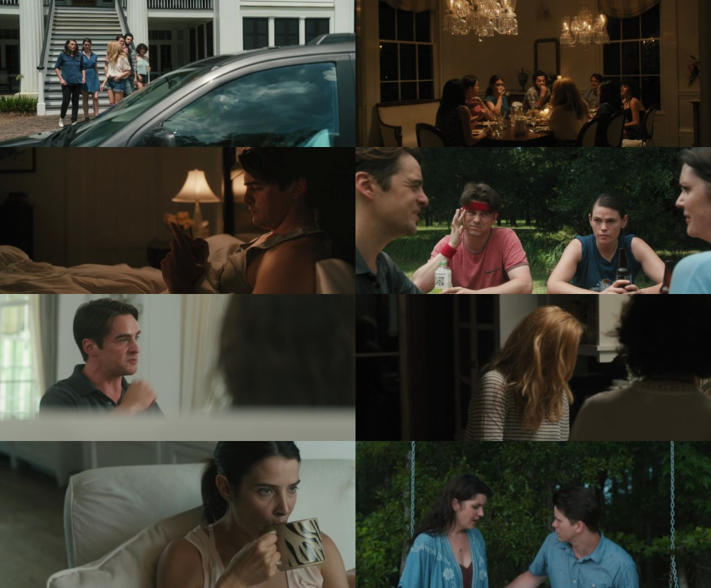 The Intervention (2016) 720p WEB-DL x264-MkvCage
