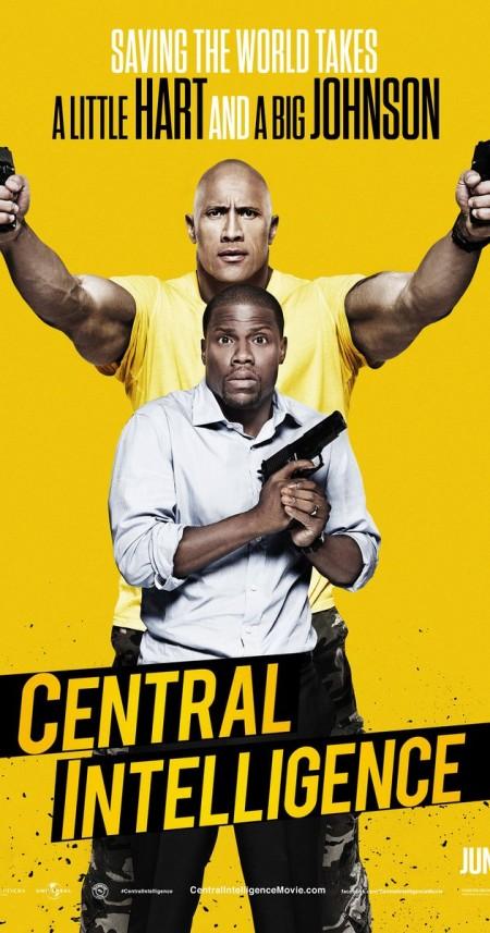 Central Intelligence 2016 Theatrical Cut 720p BluRay DTS x264-SeuWilson