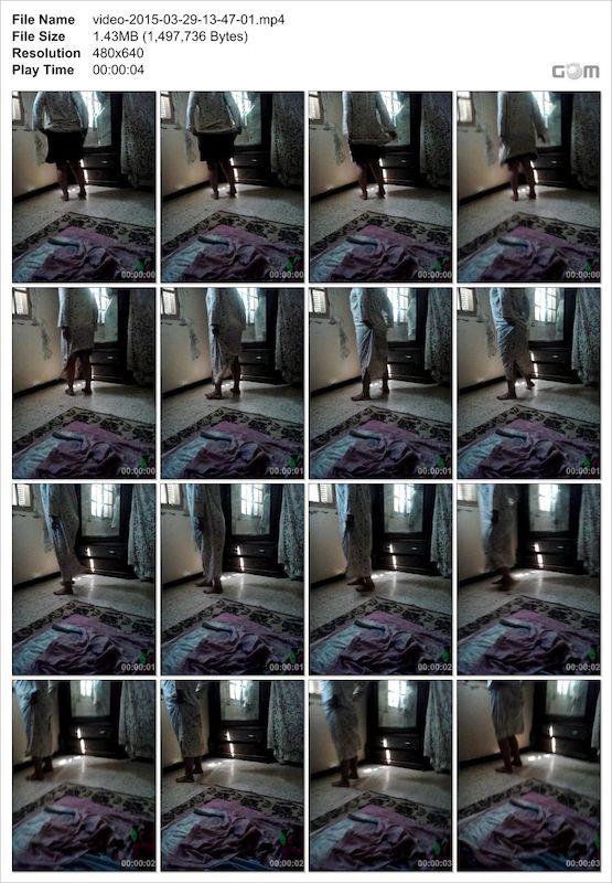 فيديوهات حصرية لعشيقتي فتيحة