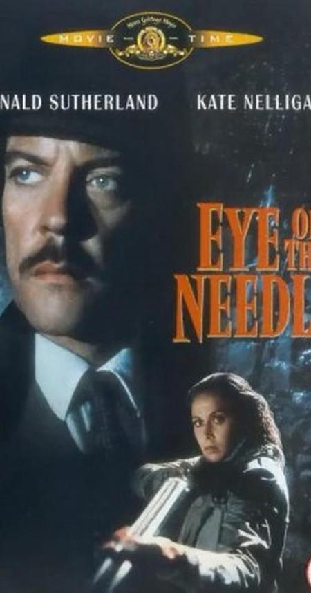 Eye of the Needle 1981 1080p BluRay X264-AMIABLE