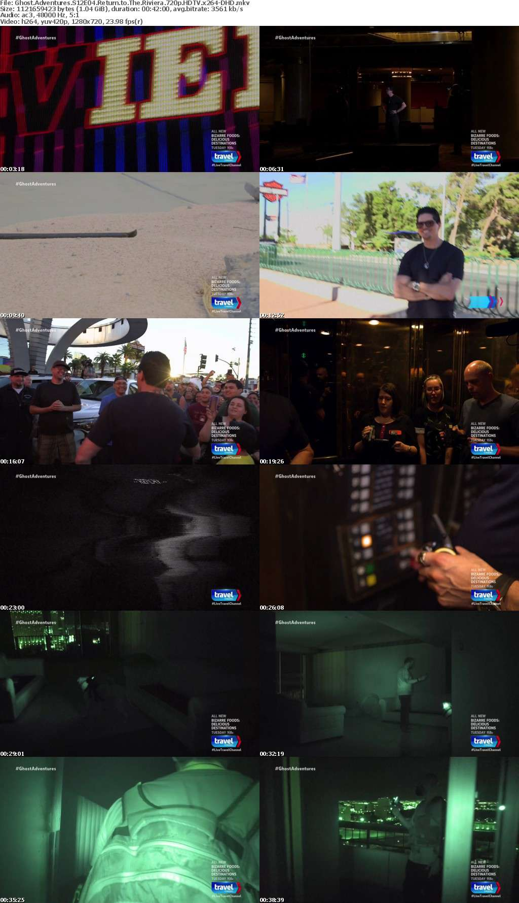 Ghost Adventures S12 720p HDTV x264-DHD