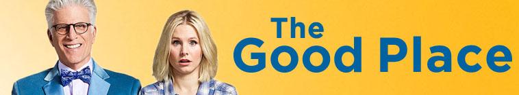The Good Place S01E01 720p HDTV x264-KILLERS