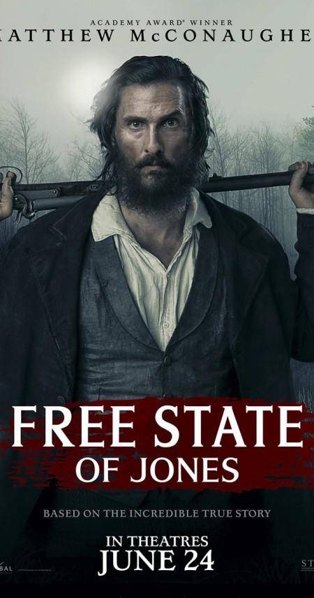 Free State of Jones 2016 720p BRRip x264 AAC ETRG
