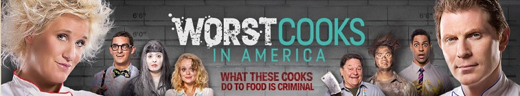 Worst Cooks In America S09E01 XviD-AFG