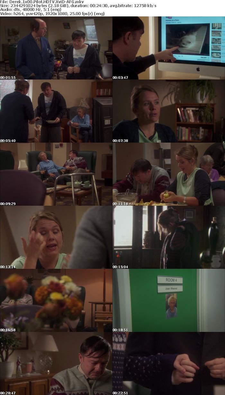 Derek S01-S02