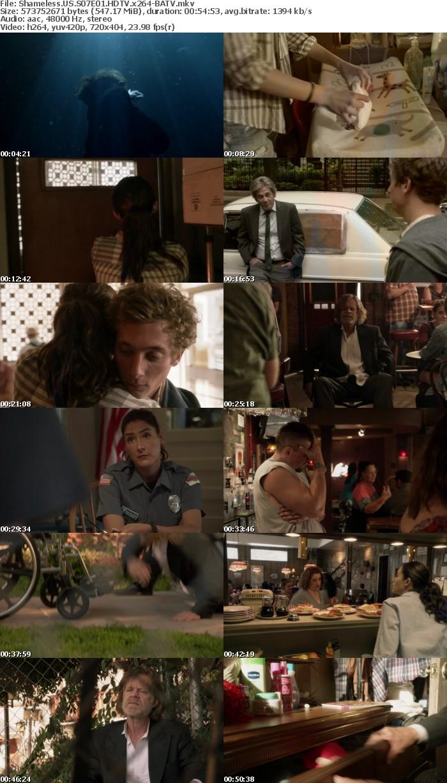 Shameless US S07E01 HDTV x264-BATV