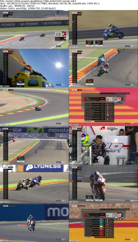 Moto2 2016 Aragon Qualifying 720p WEB h264-VERUM
