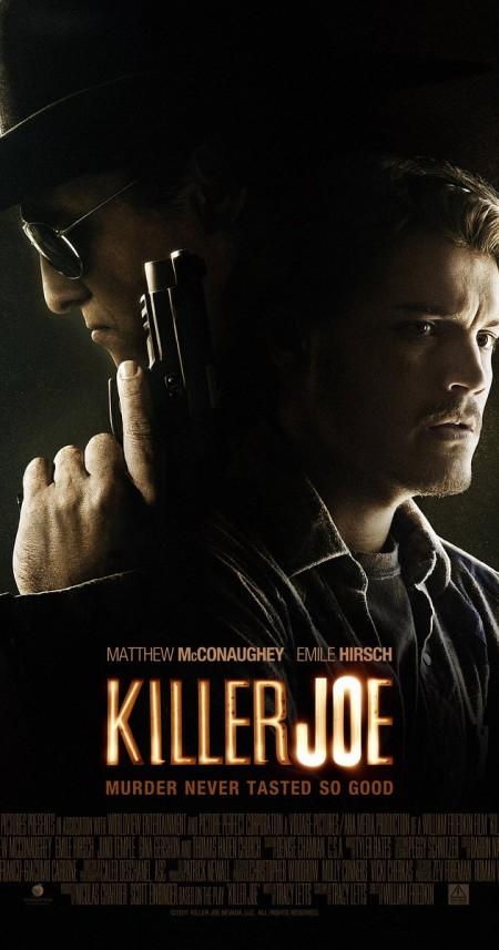 Killer Joe 2011 720p BDRIP X264 AC3-ZEUS