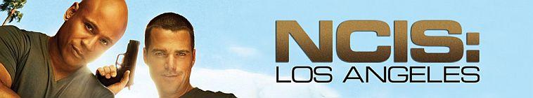 NCIS Los Angeles S08E01E02 HDTV XviD FUM