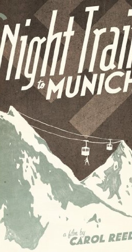 Night Train to Munich 1940 720p BluRay x264 x0r