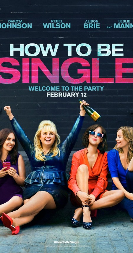 How to Be Single 2016 TRUEFRENCH BDRip x264-RUDE