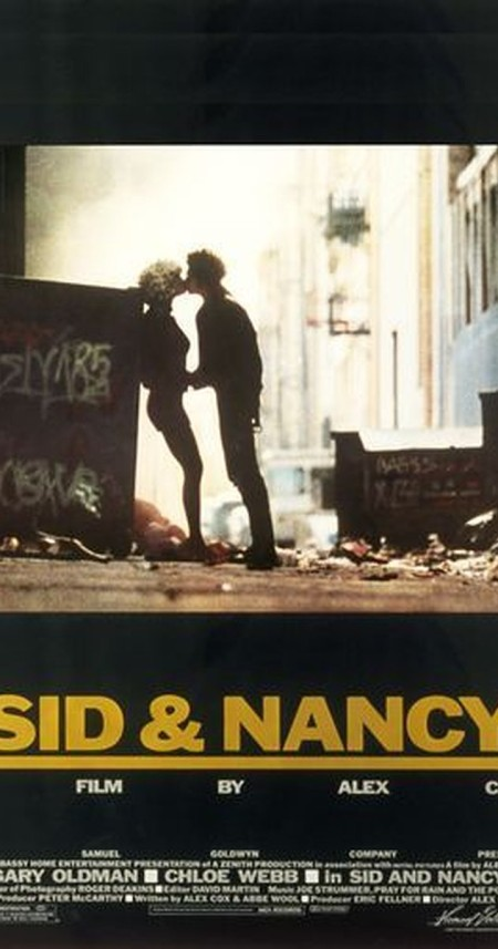 Sid and Nancy 1986 REMASTERED 720p BluRay X264-AMIABLE