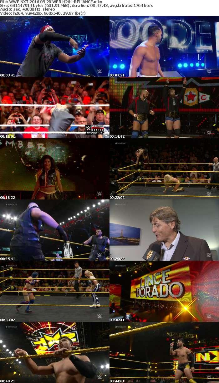 WWE NXT 2016 09 28 WEB H264-RELiANCE