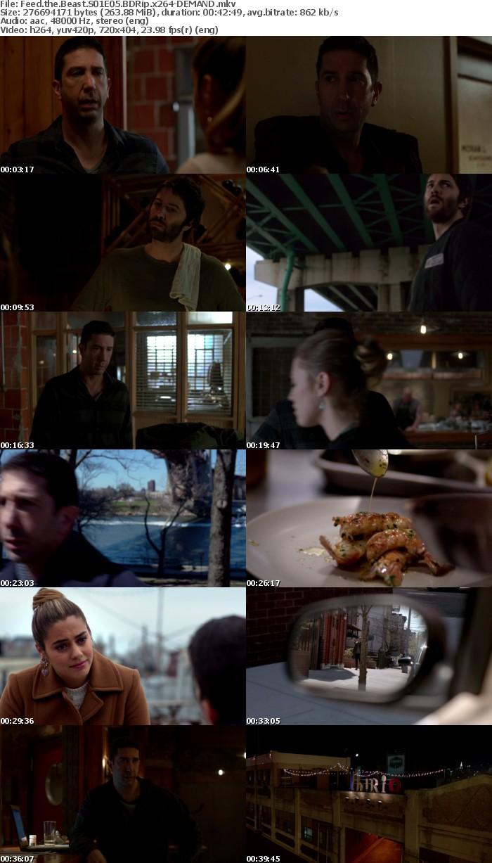Feed the Beast S01 BDRip x264-DEMAND