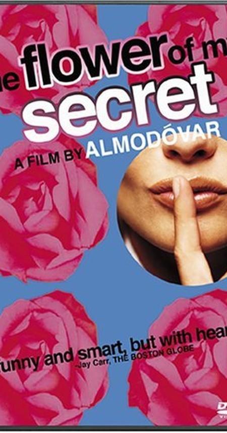 The Flower of My Secret 1995 1080p BluRay x264-NODLABS