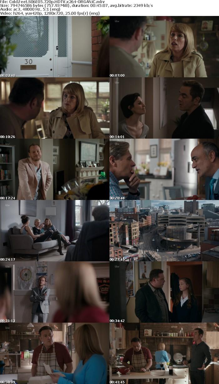 Cold Feet S06E05 720p HDTV x264-ORGANiC