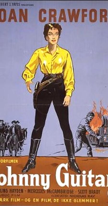 Johnny Guitar 1954 720p BluRay x264 x0r