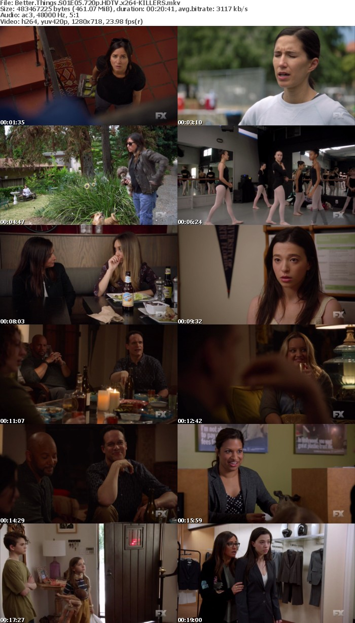 Better Things S01E05 720p HDTV x264-KILLERS