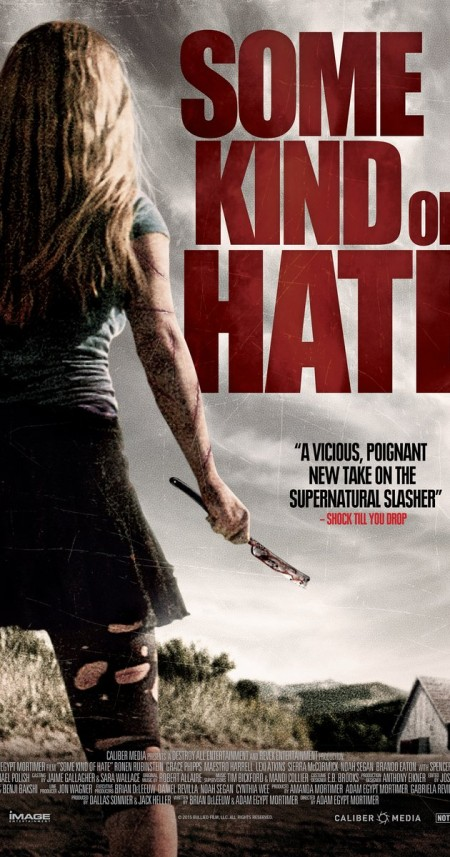 Some Kind of Hate 2015 BluRay 1080p HEVC DD5 1-D3FiL3R