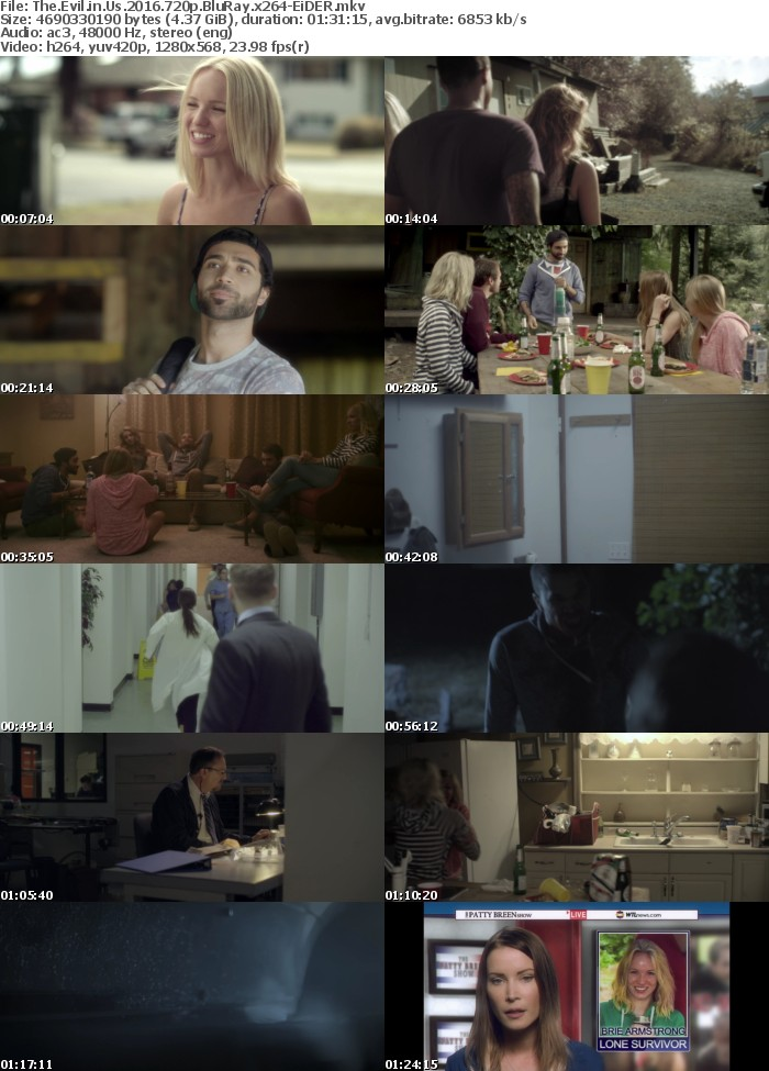 The Evil in Us 2016 720p BluRay x264-EiDER