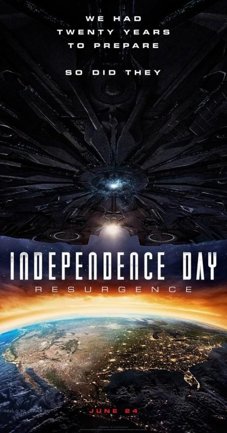 Independence Day Resurgence 2016 BluRay 1080p DTS x264-PRoDJi