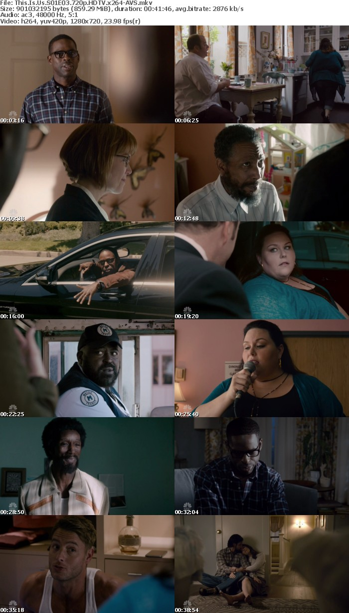This Is Us S01E03 720p HDTV x264-AVS
