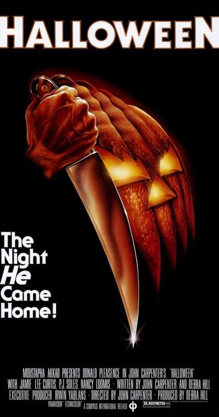 Halloween 1978 720p BluRay x264-x0r