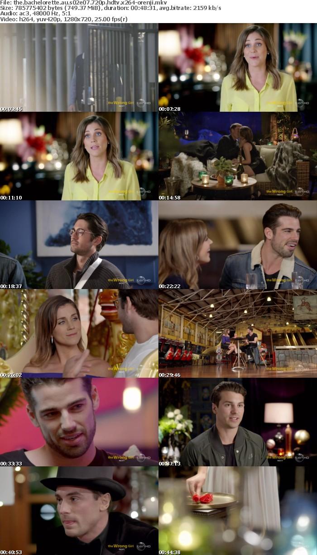 The Bachelorette AU S02E07 720p HDTV x264-ORENJI