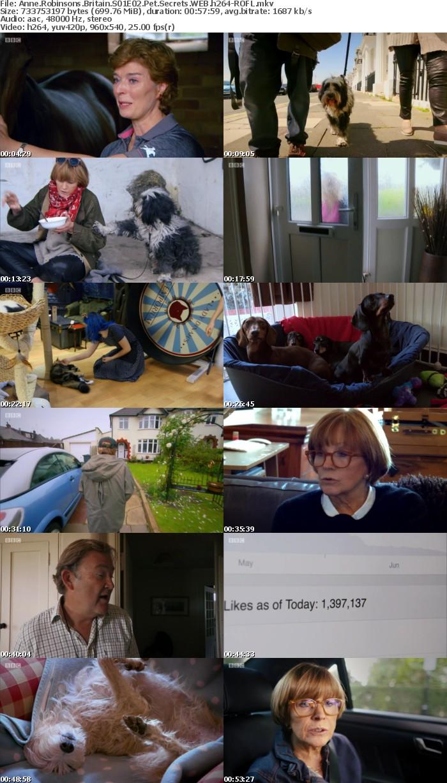 Anne Robinsons Britain S01E02 Pet Secrets WEB h264-ROFL