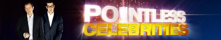 Pointless Celebrities S10E09 Writers WEB h264-ROFL