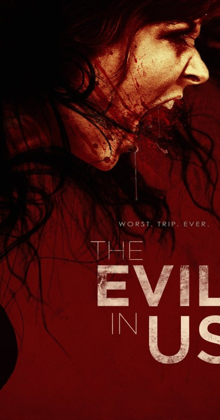 The Evil In Us 2016 720p BRRip X264 AAC-ETRG