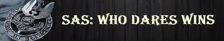 SAS Who Dares Wins S02E01 720p HDTV x264-BEGUN