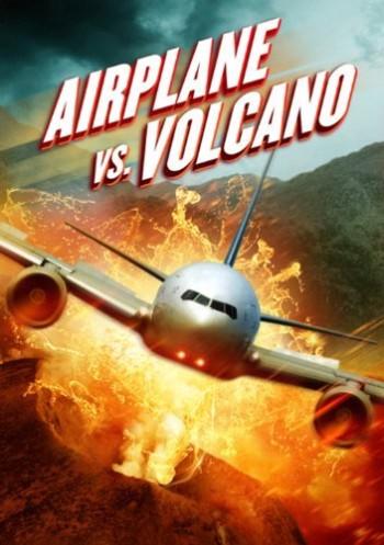 Airplane Vs Volcano (2013) 1080p Brrip H264 Aac-rarbg