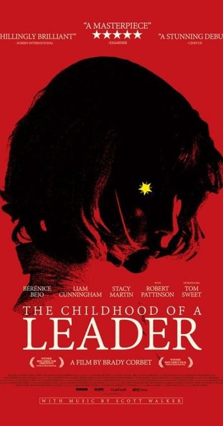 The Childhood of a Leader 2015 DVDR-JFKDVD