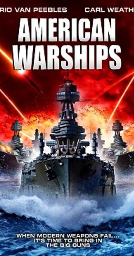 AMERICAN WARSHIPS - 2012 BluRay 1080p DD5 1 HEVC-D3FiL3R
